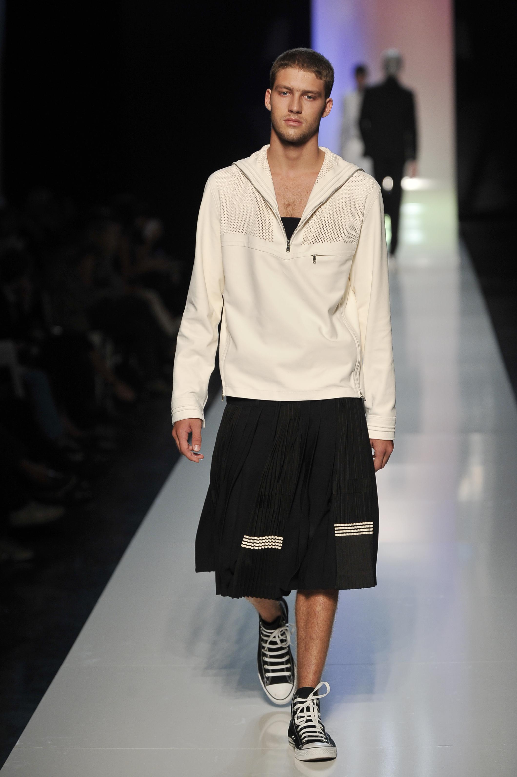 Les vrais mecs portent des jupes. Tout savoir sur les ...