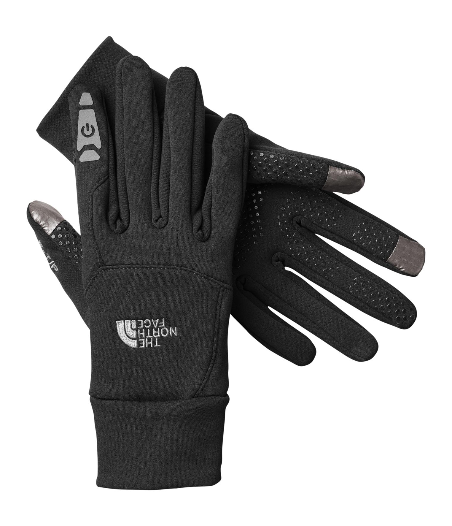 des gants qui fonctionnent avec crans tactiles. Black Bedroom Furniture Sets. Home Design Ideas