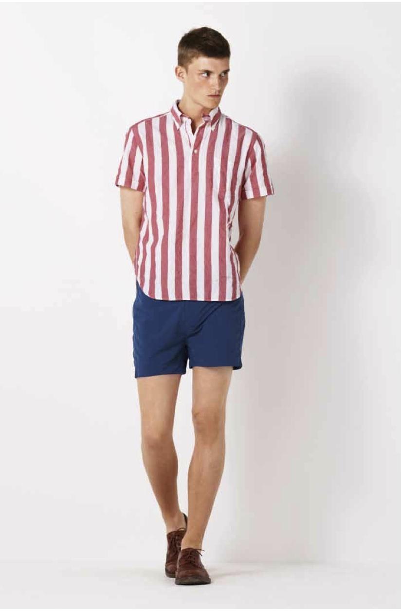 mode homme t 2012 des shorts de plus en plus courts. Black Bedroom Furniture Sets. Home Design Ideas