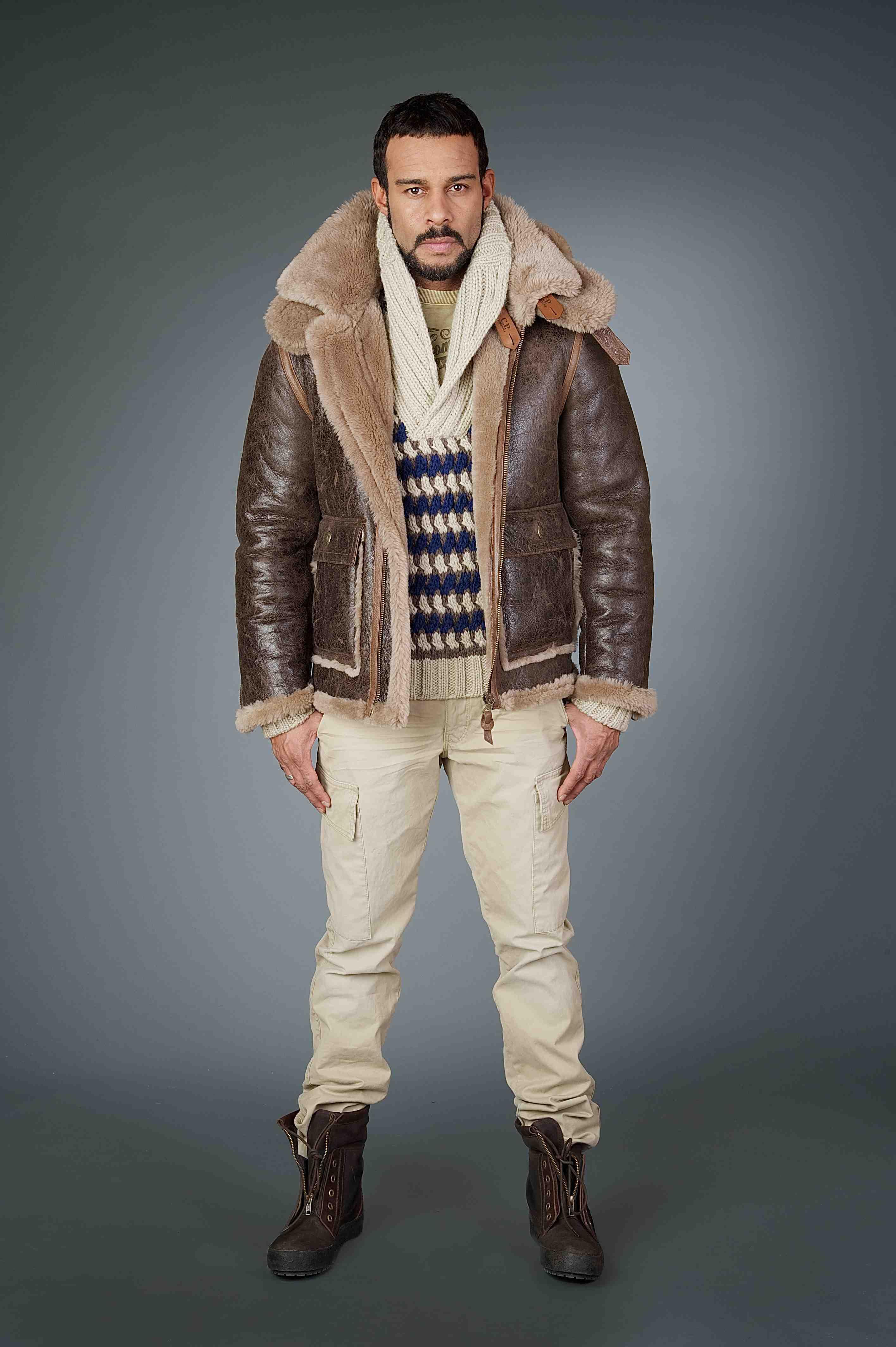 Look De Homme Résumées La Un Mode En Hiver 2012 Tendances Les Pqpxw7vgn