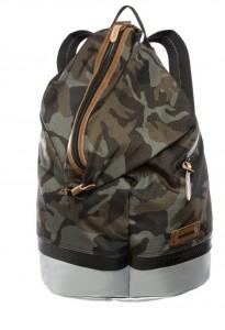 diesel sac de marin camouflage