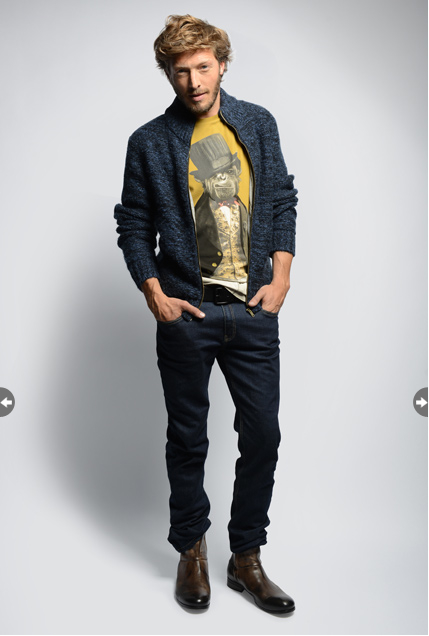 look promod homme