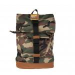 sac à dos camouflage