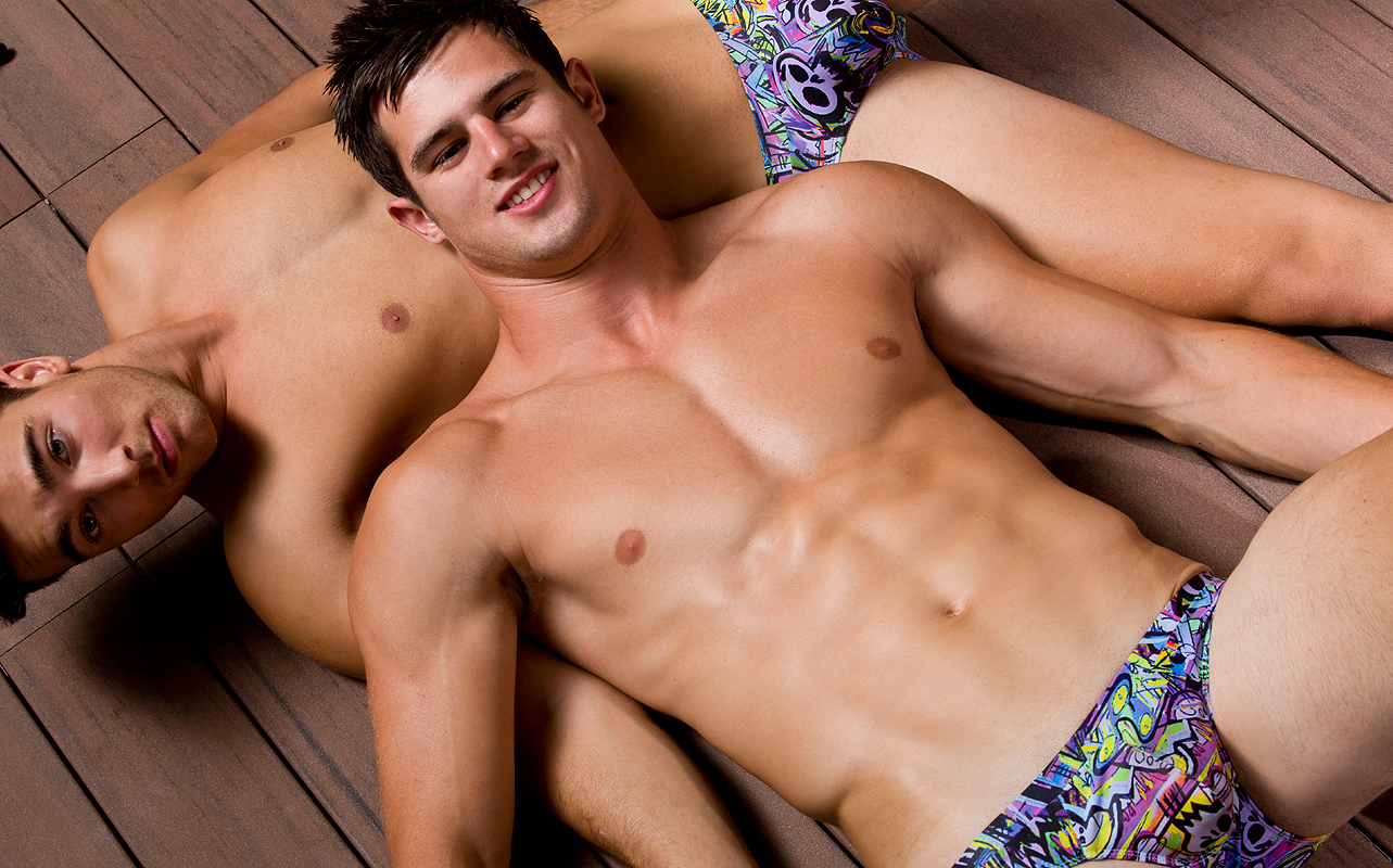 image Underwear swimming gay sex gorgeous young