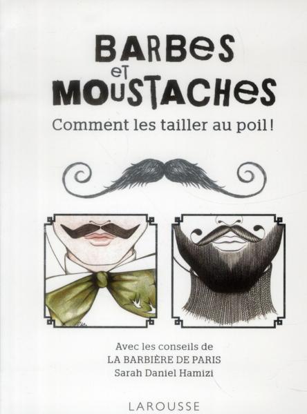 Une barbe pile-poil adaptée à votre visage