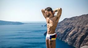 Maillots de bain : Tout savoir sur les boxers de l'été 2015