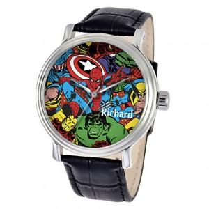 marvel montre