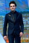 Looks de Xavier Dolan à Cannes