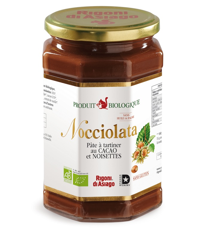 Nocciolata 700g France