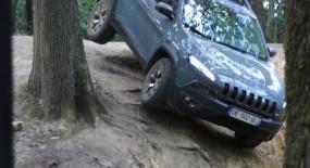 Les incroyables prouesses de Jeep