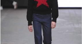 Tendance seventies de la mode homme