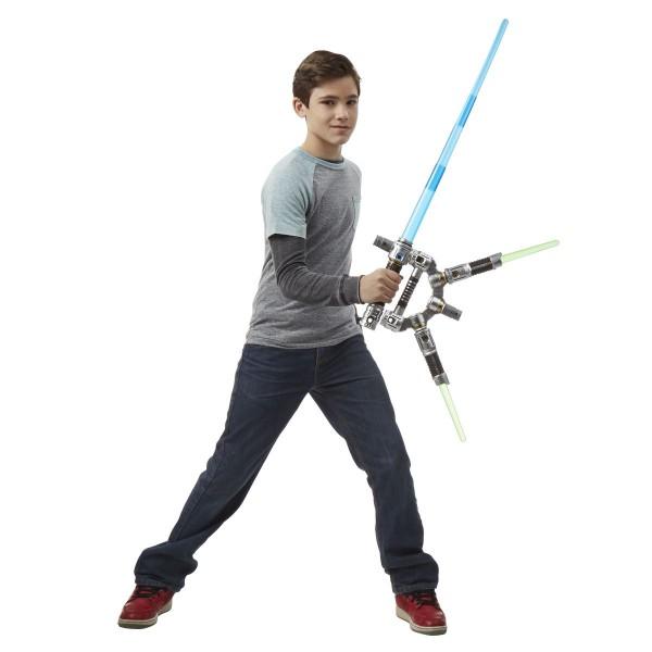 Star Wars sabre Ultimate Customisable