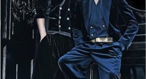 Mode homme hiver 2015 : Les pantalons XXL
