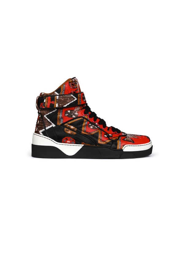 Givenchy chaussure homme