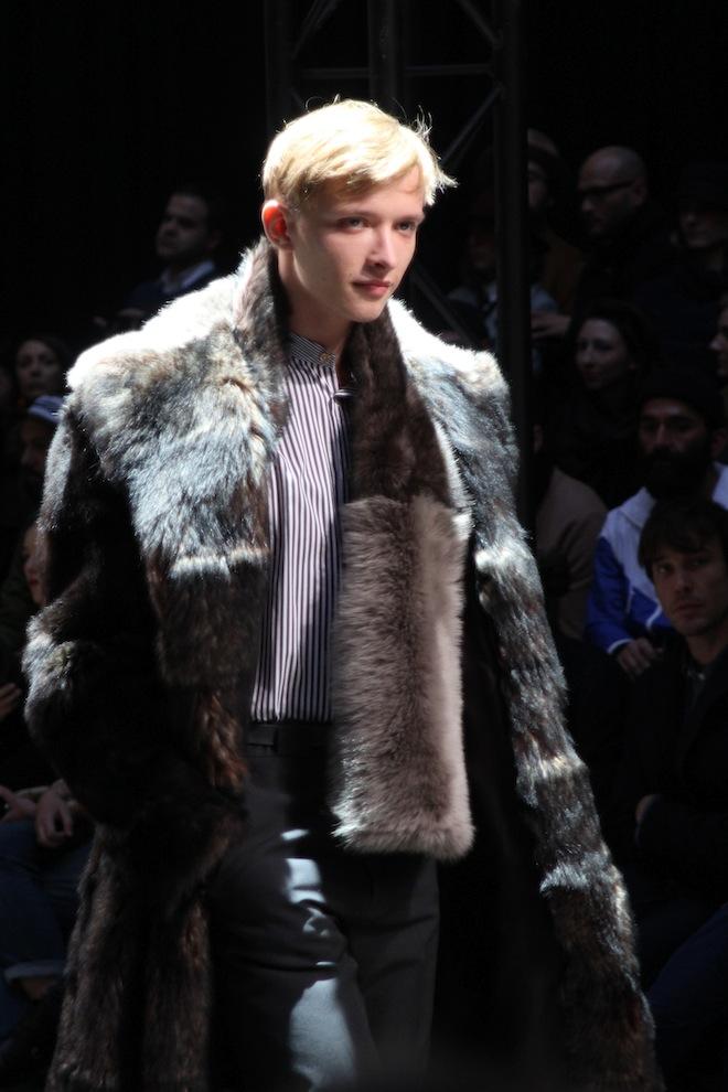 Manteau homme hiver paul smith