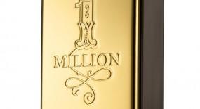 Pour la Saint Valentin, redécouvrez la rencontre flamboyante de Lady Million et 1 Million de Paco Rabanne