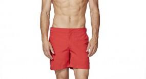 Pantalons homme de l'été 2016 : Rouges