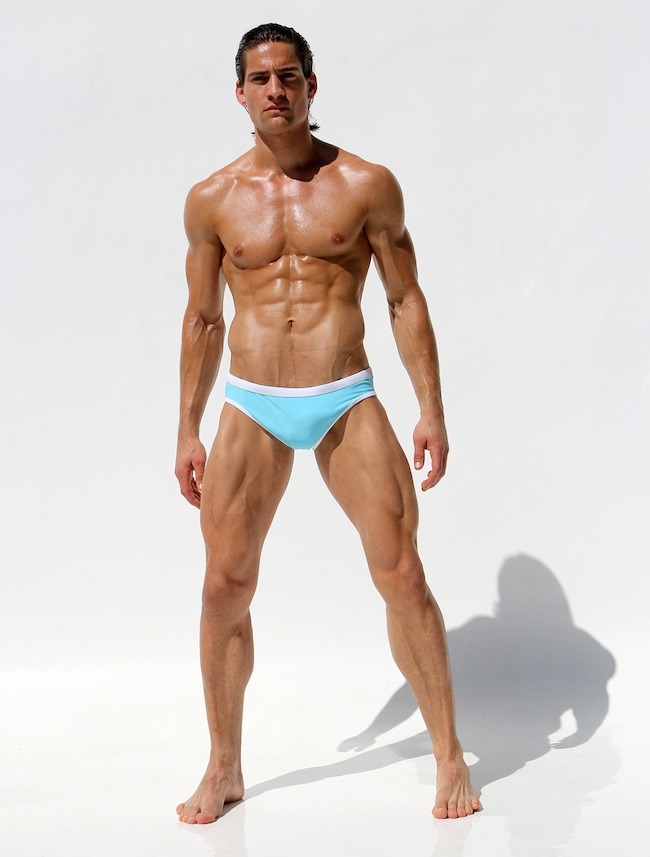 Les 10 plus beaux maillots de bain homme de cet été