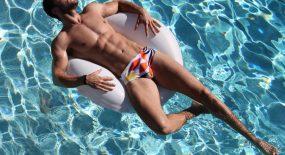 Maillots de bain homme : les dernières nouveautés de 2016