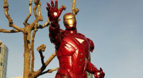 Exposition Marvel Avengers S.T.A.T.I.O.N. : immersion dans le monde des super-héros