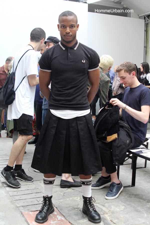 jupe pour homme