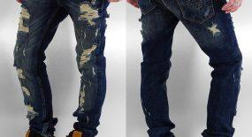 Comment porter un jean tendance ?