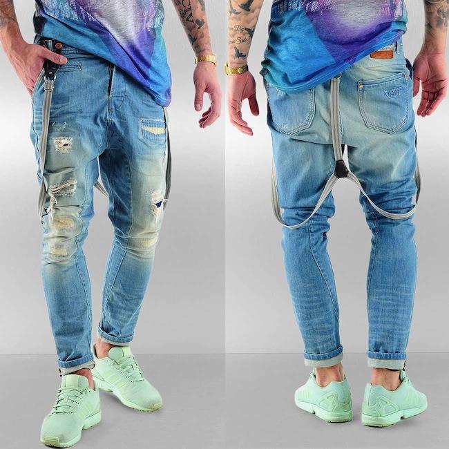 jeans  vsct-clubwear-antifit-bleu-249657
