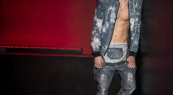SALOPETTE HOMME bombers RYUJEE