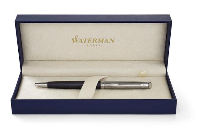 waterman-stylo-plume-hemisphere-saphir-nocturne