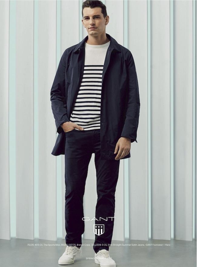Les 10 tendances mode homme de l 39 t 2017 coupes - Tendance homme 2017 ...