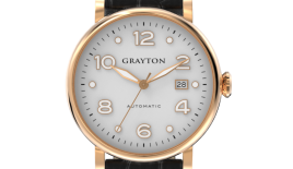 Grayton montre automatique
