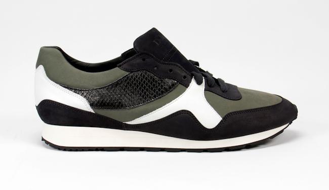 Delicate Run sneakers