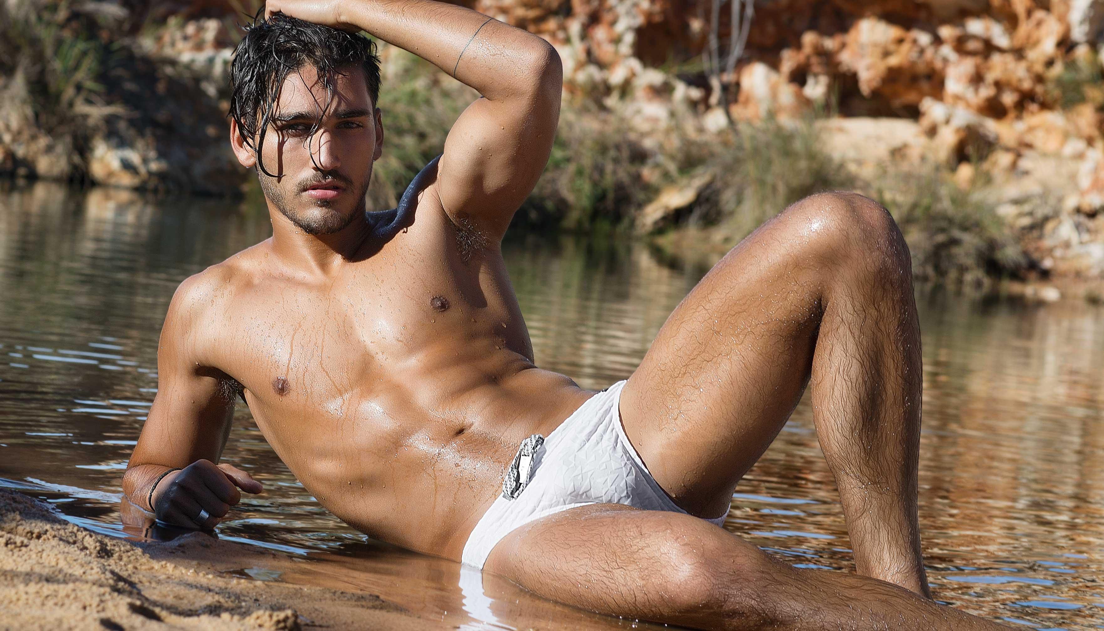 Les maillots de bain homme les plus originaux