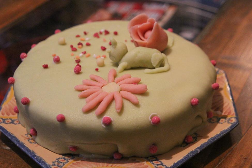 gâteau ambassadeur