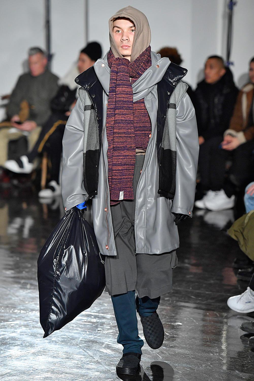 Mode homme homeless style : l'inspiration sans domicile
