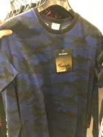 The Kooples T-shirt camouflage