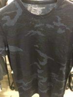 majestic filature T-shirt camouflage