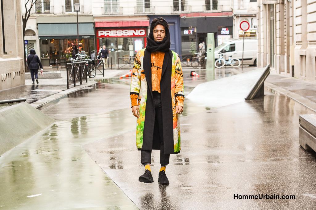 KillASon présente son nouvel EP et nous parle de mode