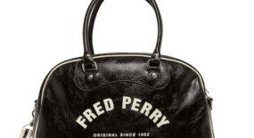 sac de sport Fred Perry