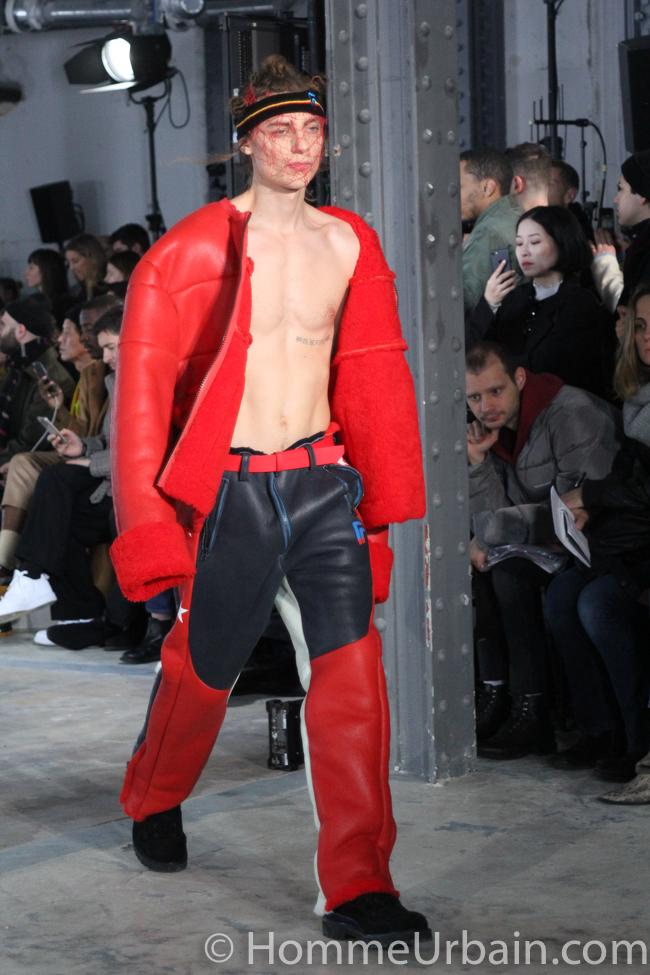 Les 10 tendances mode de l'hiver 2018 à la fashion week de Paris