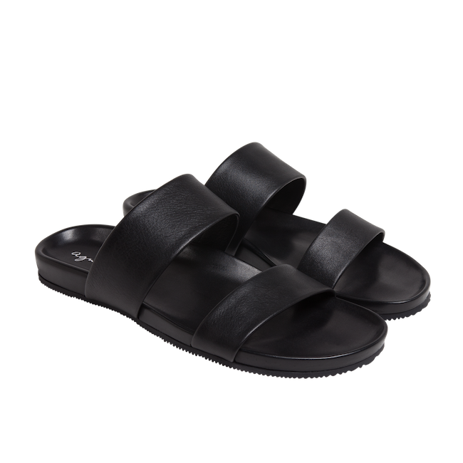 sandale Agnès b homme