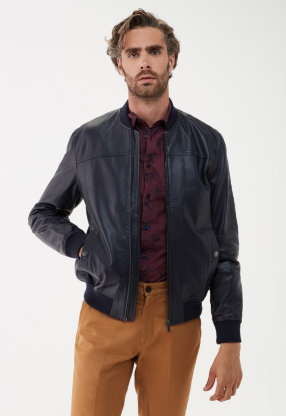 mode homme automne 2018