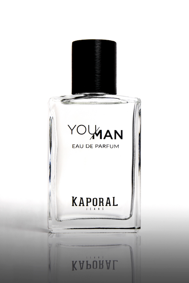 You Man de Kaporal