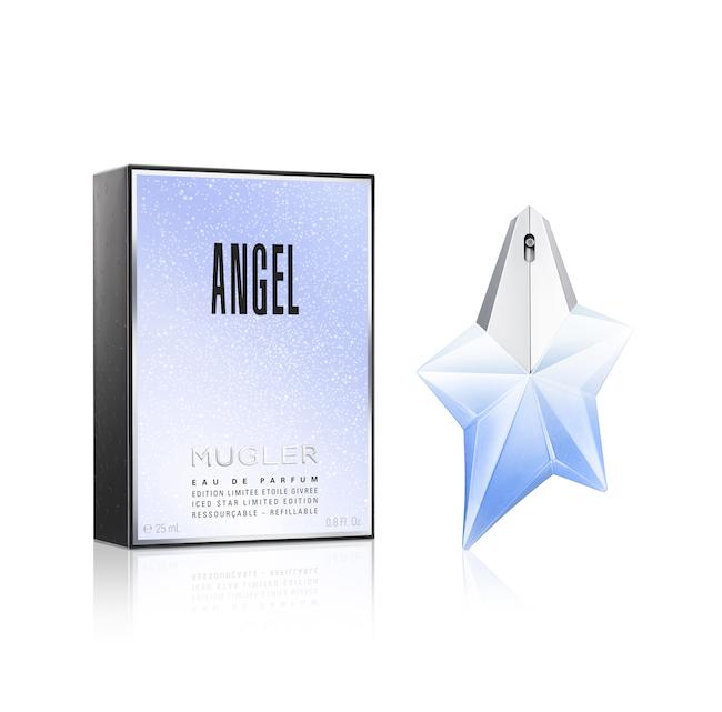 Angel édition limitée étoile de Mugler