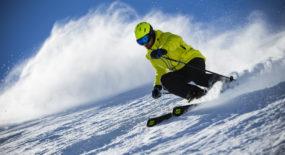 Tenue de ski