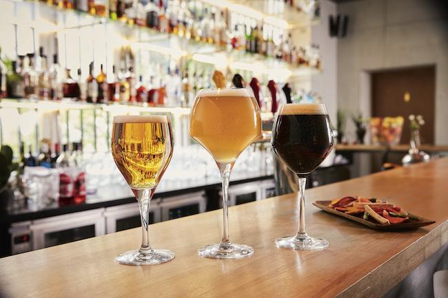 Quel type de verre faut-il pour chaque famille de bière ?
