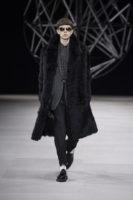 Celine manteau homme