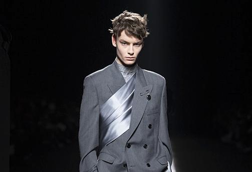 Costume homme : les tendances mode automne hiver 2019 – 2020