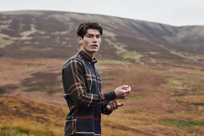 Les chemises homme à la mode de l'automne hiver 2019