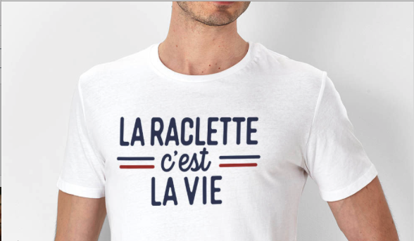 T-shirts : La mode franchouillarde